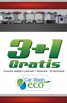campanie car wash eco